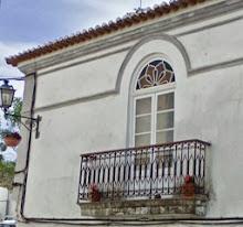 Janela - Terreiro de D. João