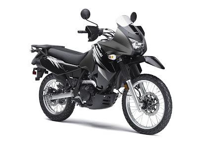2011-Kawasaki-KLR-650