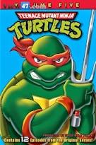 Teenage Mutant Ninja Turtles : Season 5