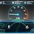 كيف معرفة سرعة الانترنت الحقيقية
