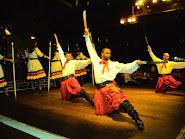 Dança Gaúcha.