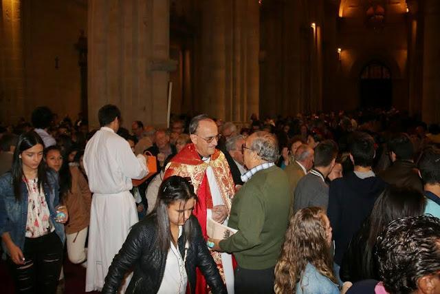 El Obispo y el Director