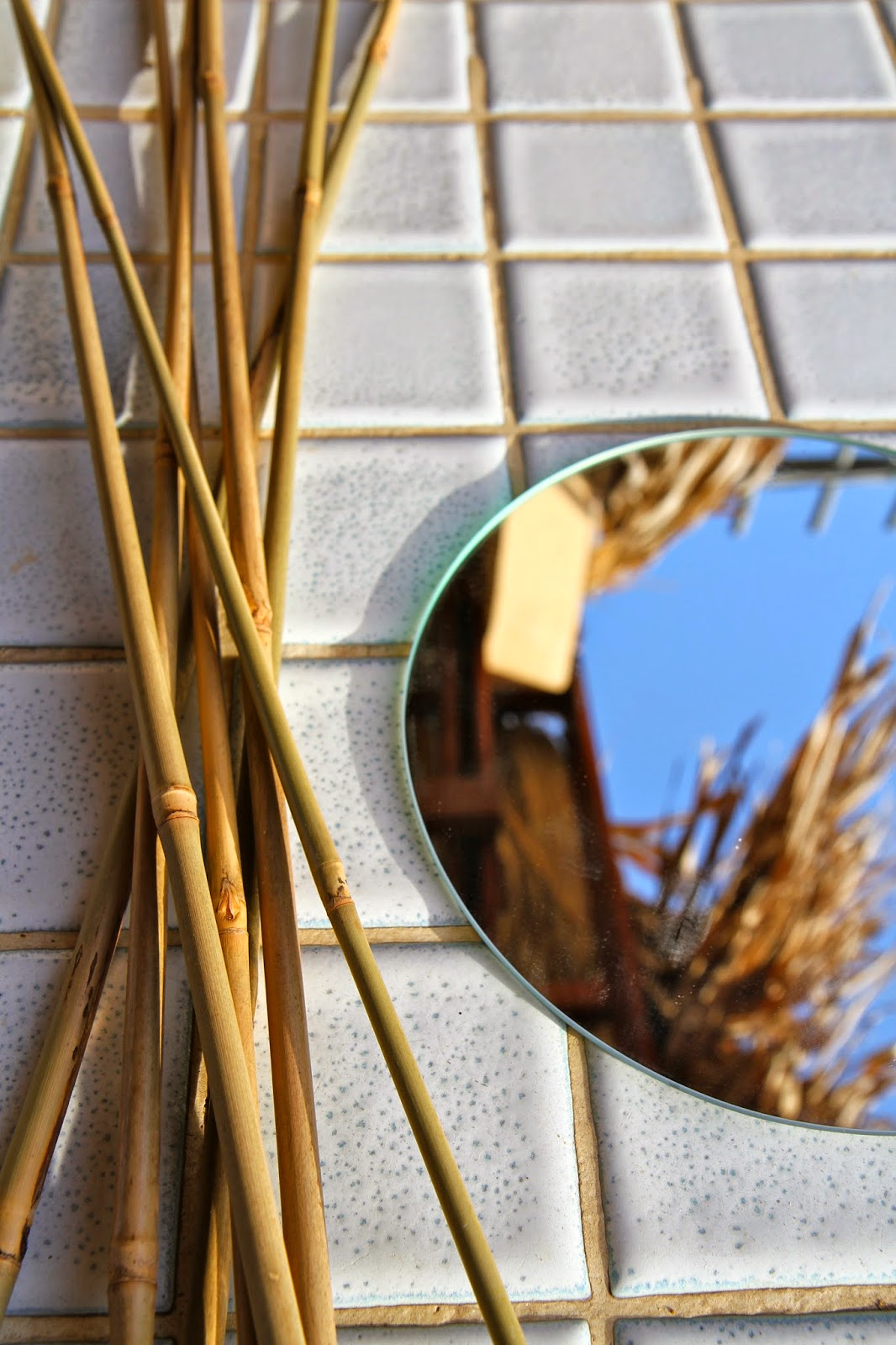 Inspiring Breakfast At Faymes Diy Bamboo Sunburst Mirror With Exciting Small Round Mirror  Decorative Bamboo Sticks Find Them In A Home And  Garden Store  Hot Glue Gun  Measuring Tape  Gardening Scissors With Delectable Gardens Of Wales Also Garden Resort Tenerife In Addition Concrete Blocks For Garden Walls And Comedy Store Covent Garden As Well As Quote Garden Additionally Low Maintenance Rock Garden Ideas From Breakfastatfaymesblogspotcom With   Exciting Breakfast At Faymes Diy Bamboo Sunburst Mirror With Delectable Small Round Mirror  Decorative Bamboo Sticks Find Them In A Home And  Garden Store  Hot Glue Gun  Measuring Tape  Gardening Scissors And Inspiring Gardens Of Wales Also Garden Resort Tenerife In Addition Concrete Blocks For Garden Walls From Breakfastatfaymesblogspotcom
