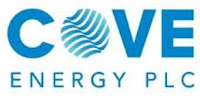 Cove Energy Logo