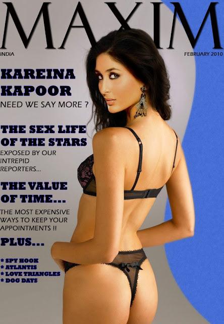 boobs under big bra kareena