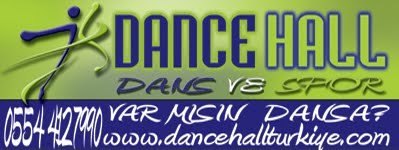 Dance Hall Dans ve Spor by Okan Özbek | Bostanlı, Karşıyaka, İzmir | 0232 369 DANS