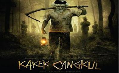 Film Kakek Cangkul