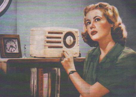 Radio trực tuyến