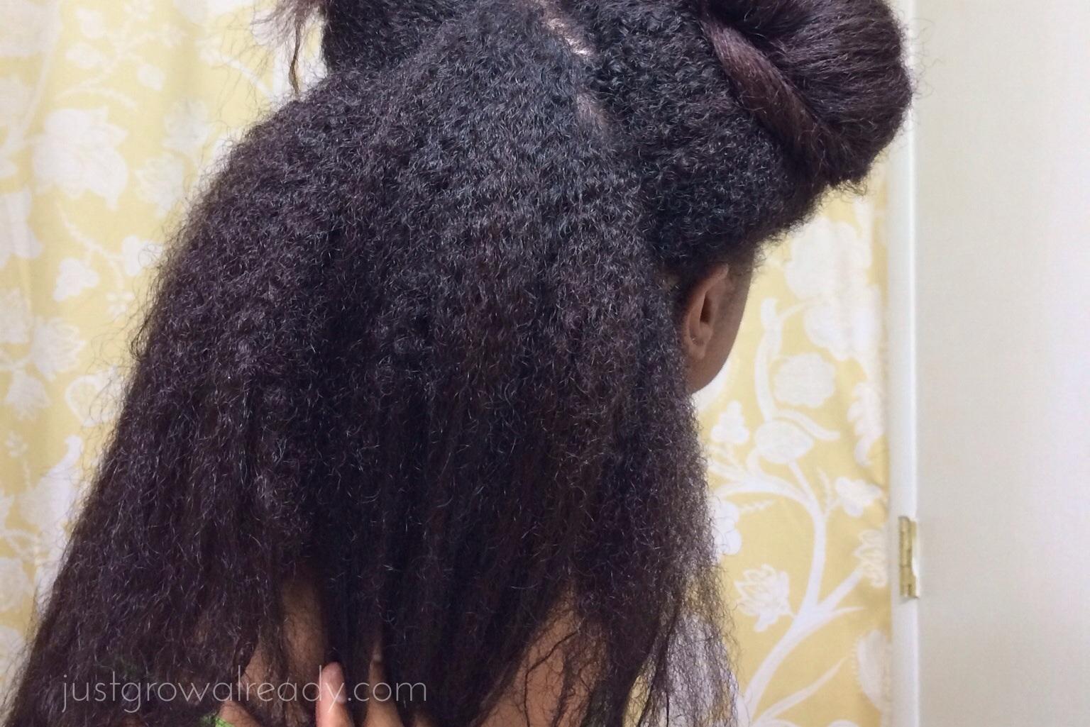 natural hair hydration treatments