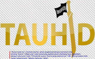 Arti Tauhid Secara (Etimologi dan Terminologi)