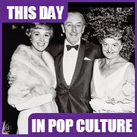 """Mary Poppins"" premiered on August 26, 1964."