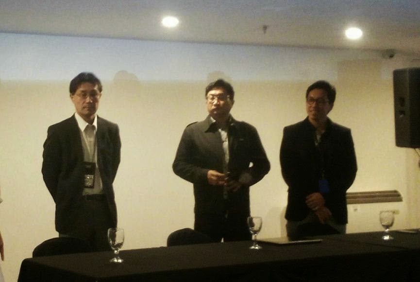Sony Philippines Introduced Variety of Professional Digital Imaging Equipments