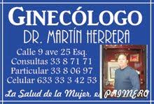 Dr.Martin Herrera