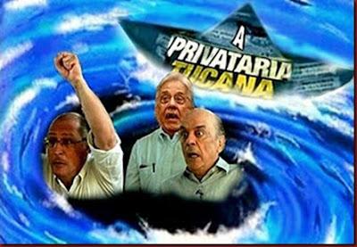 """Brasil: Livro de Amaury gera CPI da Privataria que mostrará """"roubalheira geral"""""""