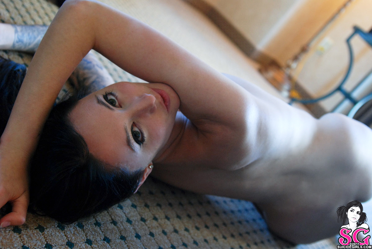 bob suicide girl pussy
