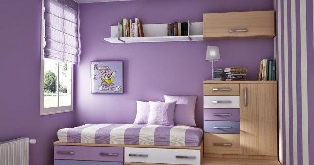 desain kamar tidur sempit 2x2 meter untuk remaja