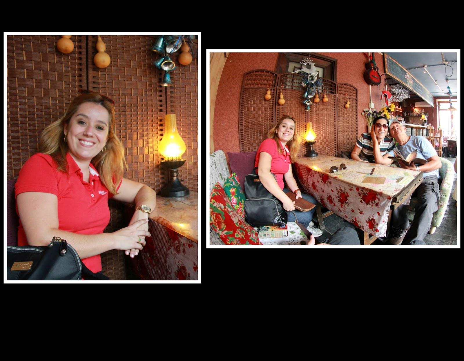 Restaurante no H utong Nanluogu Xiang #BB1027 1600 1245
