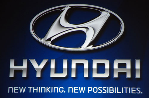 Hyundai Logo Top 10 Car Companies with the Most Number of Recalls