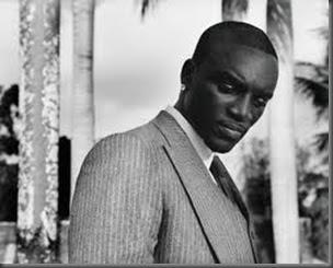 Akon - Love Handles Mp3