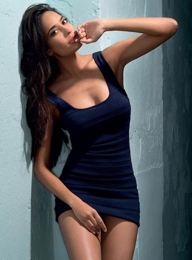 Lisa+Haydon+Hot+stills+3 Sona Lisa Haydon Bra and Panty Stlls