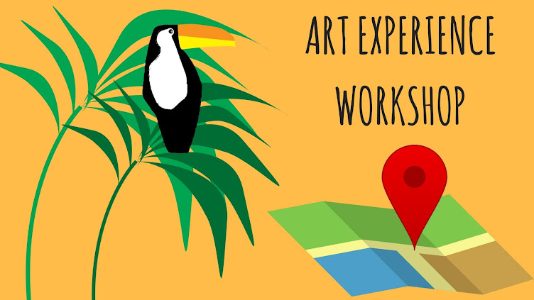 ART EXPERIENCE WORKSHOP