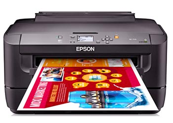 Epson WF-7110 Review