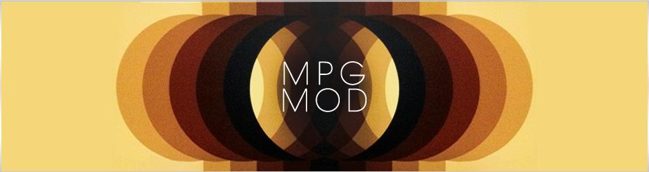 MPG Mod