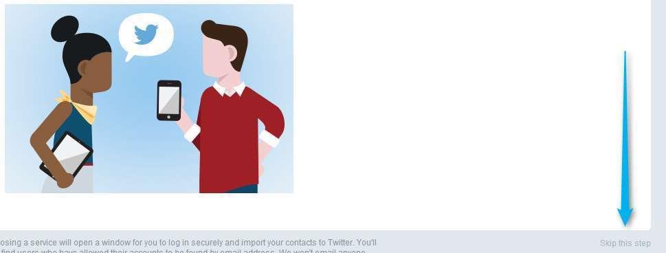 Cara Membuat Akun Twitter gambar 7