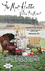 The Mad Hatter Vintage Flea Market