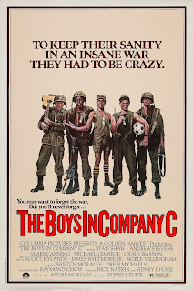 Watch The Boys in Company C (1978) movie free online