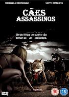 ASSISTIR Cães Assassinos (dublado).