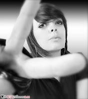 Musica cristiana al d a annette moreno for Annette moreno jardin de rosas