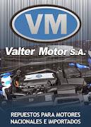 VALTER MOTOR S.A.