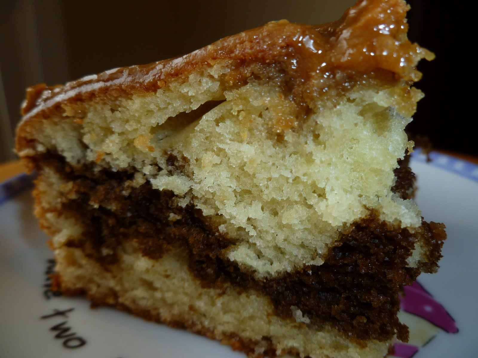 The Pastry Chef's Baking: Espresso Coffee Cake