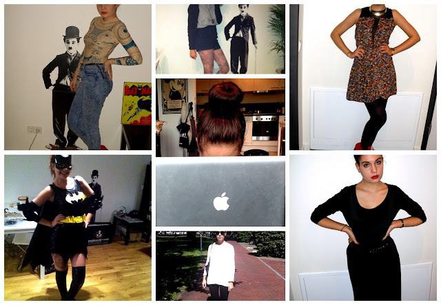 Blogger Haul Outfit of the day Fashion Foto