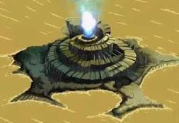 El Portal de la Dimensión Omega