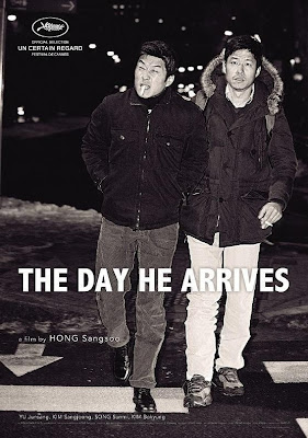 Watch The Day He Arrives 2011 BRRip Hollywood Movie Online | The Day He Arrives 2011 Hollywood Movie Poster