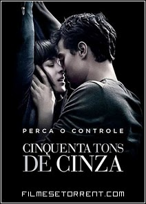 Cinquenta Tons de Cinza Torrent Dual Audio