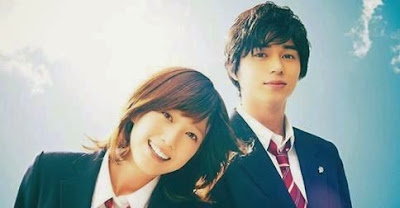 Download Ao Haru Ride Live Action HD Subtitle Indonesia