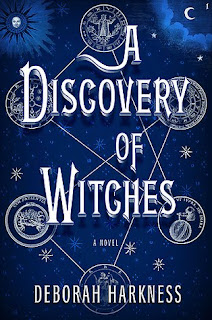 A Discovery of Witches: An Oxford Walking Tour