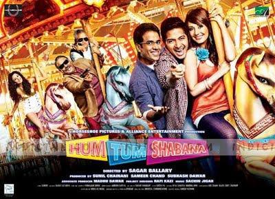 Hum Tum Shabana Watch Hindi Movies Online