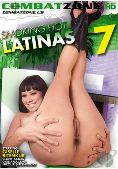 sexo Combat Zone   Smoking Hot Latinas online