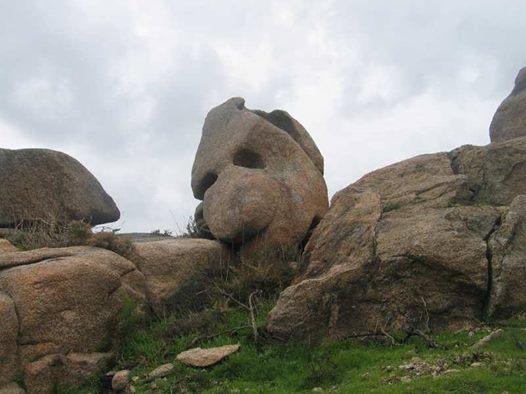 Monte Pindo (Caneliñas)