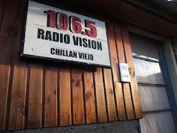 Radio Visión FM 106.5 FM (Clic en la imagen)