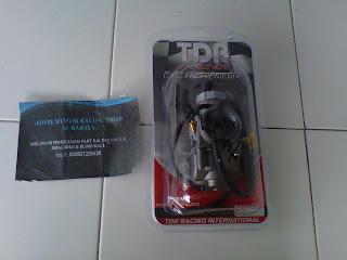 Karburator PE 28 TDR Racing