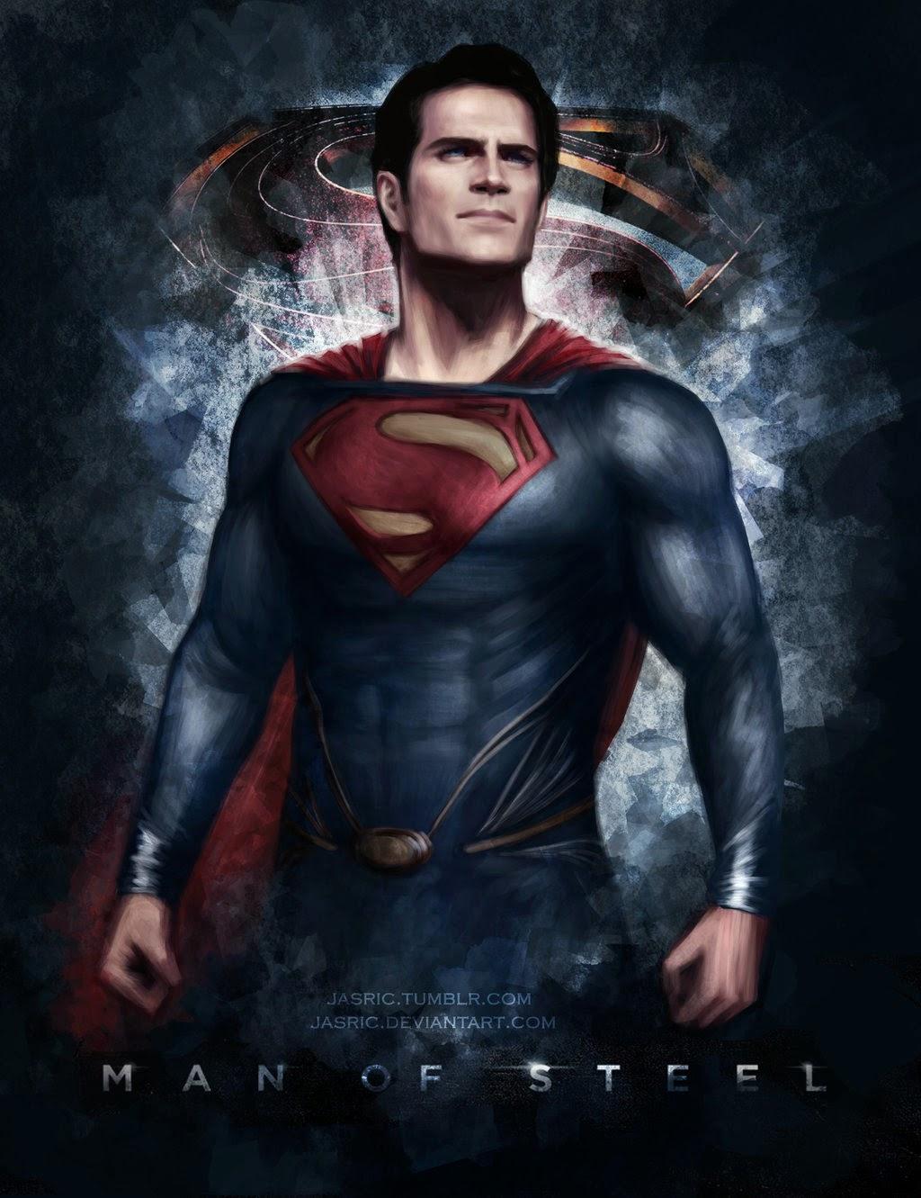 El Espejo Gótico: Superman como símbolo de Moisés