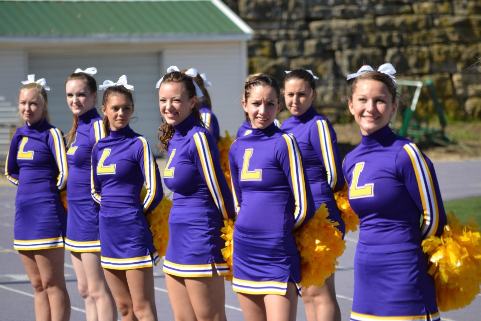 the controversial sport of cheerleading Cheerleader 'do's and don'ts' list sparks outrage at university of washington most schools have categorized cheerleading and spirit dance as sports since the us education department's title ix regulations university officials declined to address the controversy further view.