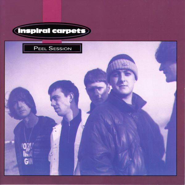 Inspiral Carpets - 21790 Live