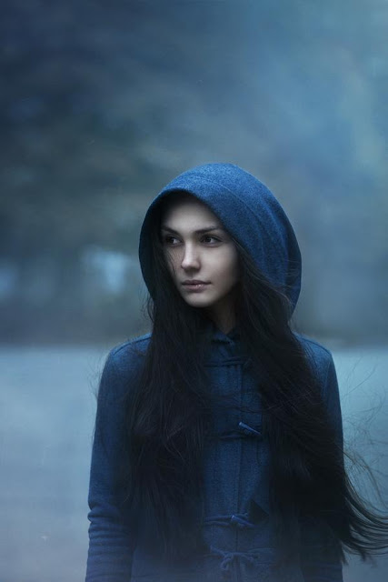 Photography by Elena Alferova