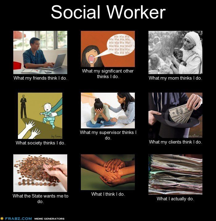 the country need social worker and How to become a social worker: a quick guide seeks to answer your most important questions about the social work field social work guide receives a marketing fee from companies working with colleges and universities that are presented with our find there is no need to seek out a bsw.